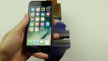 Not-so-smart iPhone 7 users drill holes into their phones after prank video