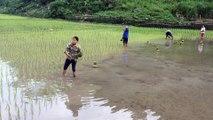 Voyage hors des sentiers battus avec agence de voyage locale au Vietnam. Http://aventure-vietnam.com