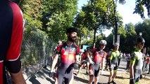 Marathon Roller de Berlin 2016 Chartres Roller