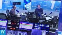 Le journal des sports - Lyon affronte Seville en Ligue des Champions