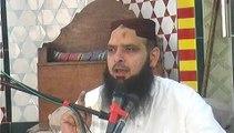 Molana Yousaf Pasroori Jamiya Masjid Rabani Ahle hadees