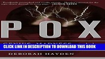 [PDF] Pox: Genius, Madness, And The Mysteries Of Syphilis Popular Colection