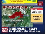 China Intrudes 45 KM Inside Indian Territory In Arunachal Pradesh