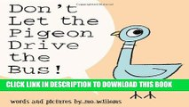 Collection Book Don t Let the Pigeon Drive the Bus!