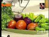 Namkeen Mutton Masala & Pista Shake by Chef Abida Baloch in Healthy Bites