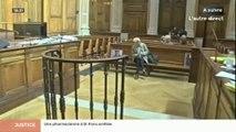 Ouverture du procès Léo Ristic aux Assises