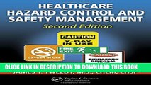 Healthcare Hazard Control and Safety Management, Second Edition Hardcover