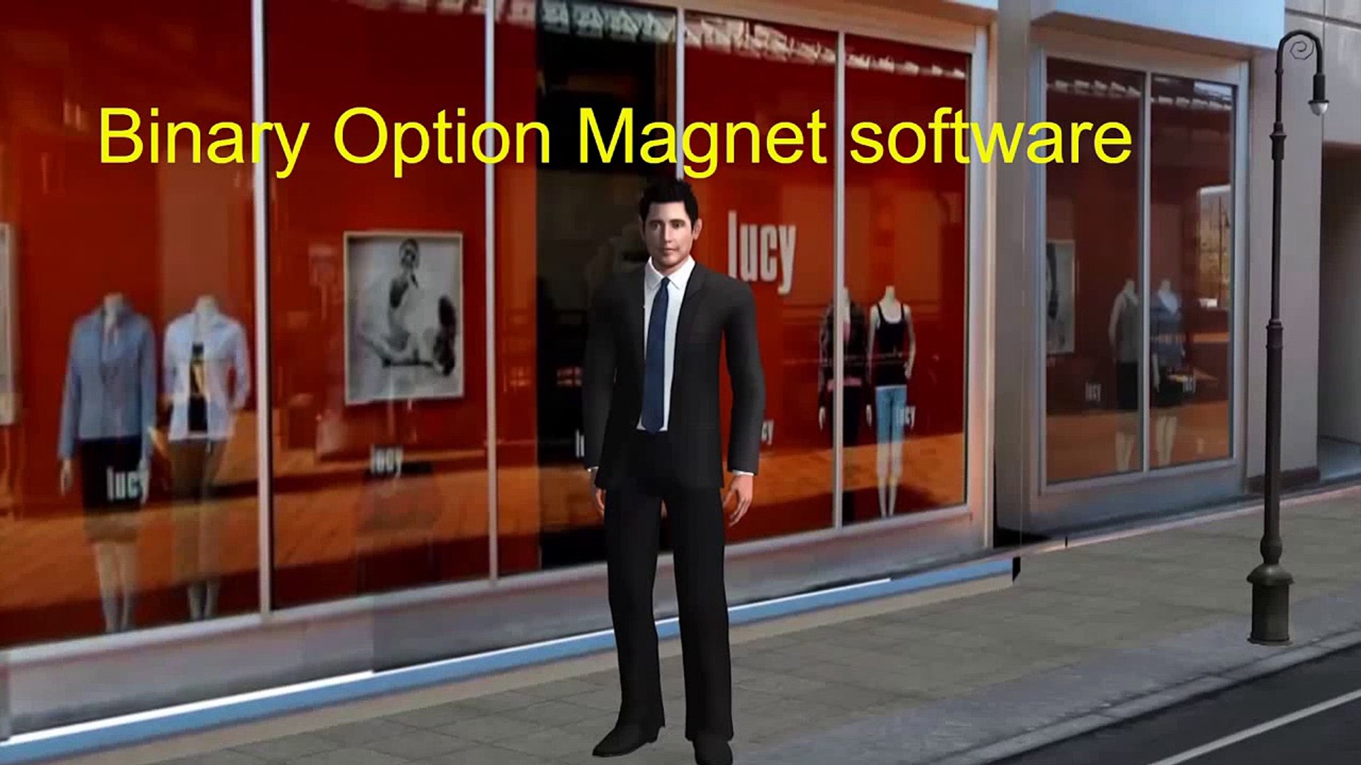 Binary options magnet software single manning betting shop
