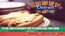 New Book Coney Detroit (Painted Turtle)