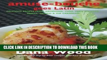 [PDF] amuse-bouche goes Latin (the amuse-bouche series) (Volume 2) Full Colection