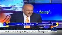 Nawaz Sharif and Modi are on the same page- Najam Sethi's analysis