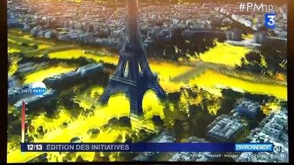 France 3 - Édition des initiatives - 27 septembre 2016