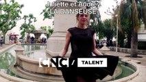 Le film du jour de Juliette et Audrey / La Danseuse de Stéphanie Di Giusto