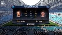 L'incroyable ambiance au stade Vélodrome dans FIFA 17