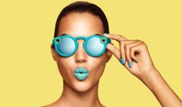 VÍDEO: Las nuevas gafas de Snapchat