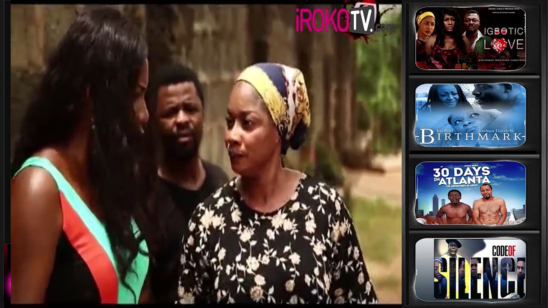 Igbotic Love (Official Trailer) Latest Nigeria Nollywood Drama Movie