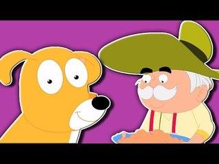 Old MacDonald Had A de Ferme de | Cartoon pour les enfants | Populaire Comptine