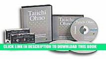[PDF] Toyota Production System on Compact Disc: Beyond Large-Scale Production Popular Online
