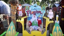 Florida Rapping Santa - Merry Christmas 2013 & Happy Holidays