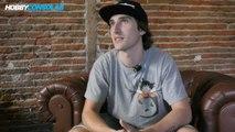 Entrevista Porta - Dragon ball rap 1.5