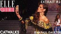 Catwalks, une décennie de mode à Paris avec Inna Modja I Extrait Gaultier #1 | En exclusivité sur ELLE Girl