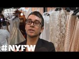 Backstage, Runway & Interviews | Christian Siriano - Spring/Summer - NYFW