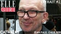 Catwalks, une décennie de mode à Paris avec Inna Modja I Extrait Gaultier #2 | En exclusivité sur ELLE Girl