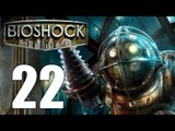 Bioshock - 22 : Someone Poisoned the Trees!