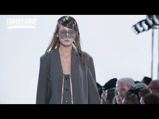 First Look - Hood by Air - Spring 2017