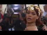 Rihanna Met Gala Red Carpet Style Evolution