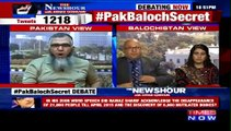 Pakistani Army Officer Badly Insulting Indians in live tv show