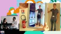 """COOC Digital Learning """"Apprendre avec le digital"""" #Réalité virtuelle Réalité augmentée"""