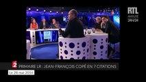 Primaire Les Républicains : la renaissance de Jean-François Copé en 7 citations