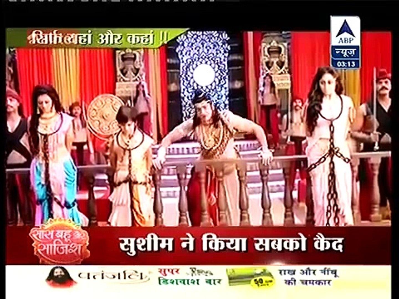 Chakravartin Ashoka Samrat - 26th September 2016 _ Full Episode On Location  _ Colors TV Drama Promo