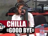 """Freestyle de Chilla """"Good Bye"""" dans Planète Rap"""