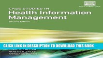 Collection Book Case Studies for Health Information Management