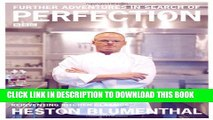 [PDF] Further Adventures in Search of Perfection Popular Online