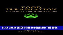 [PDF] Food Irradiation: Principles and Applications Popular Online