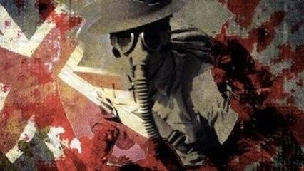 Wielka Brytania pod ostrzałem - I wojna światowa - TYDZIEŃ 21