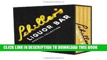 [PDF] Schiller s Liquor Bar Cocktail Collection: Classic Cocktails, Artisanal Updates, Seasonal