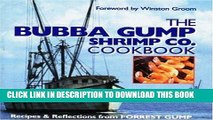 [PDF] BUBBA GUMP SHRIMP CO. COOKBOOK : RECIPES   REFLECTIONS FROM FORREST GUMP Popular Colection