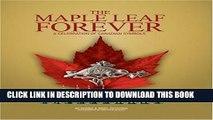 Maple Leaf Forever: A Celebration of Canadian Symbols Hardcover
