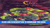 [PDF] Colorado Colore: A Palate of Tastes (Celebrating Twenty Five Years of Culinary Artistry)