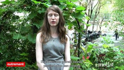 Vidéo de Anna North