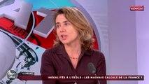 """Nathalie Mons:""""Il faut poursuivre les dispositifs prioritaires"""""""