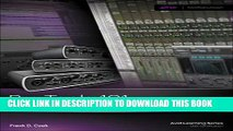 Trial New Releases Pro Tools 101: An Introduction to Pro Tools 11