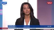 Karima Delli: Pourquoi je suis candidate?