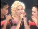 14 MADONNA Into The Groove (Blond Ambition Tour Live in Nice) 1990