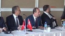 Edirne Valisi Özdemir: Gülen?in Hayali Dünyaya Hakim Olmaktı
