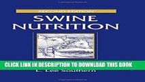 [PDF] Swine Nutrition, Second Edition Full Online